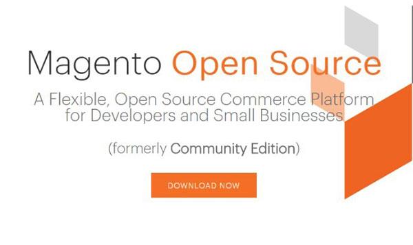 magento e-commerce platforms